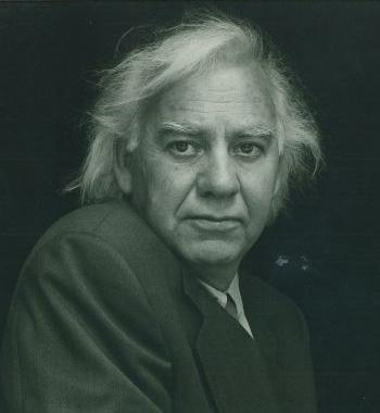 Leon Rooke. Author + Artist