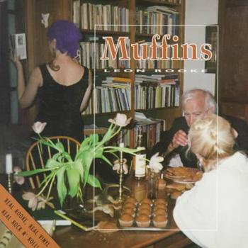 Leon Rooke. Muffins
